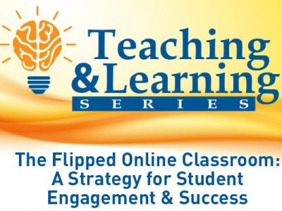 Flipped Online Classroom