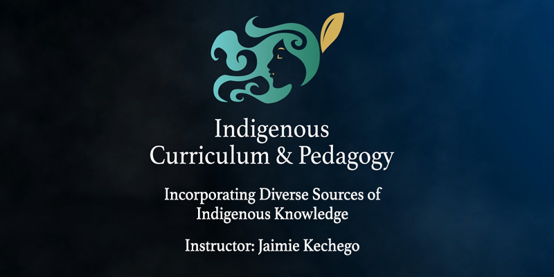 Incorporating Diverse Sources of Indigenous Knowledge